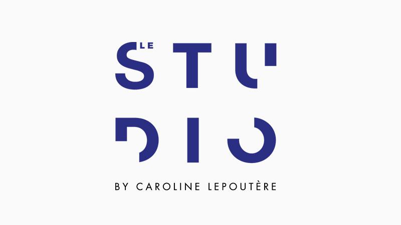 Caroline Lepoutère Le studio