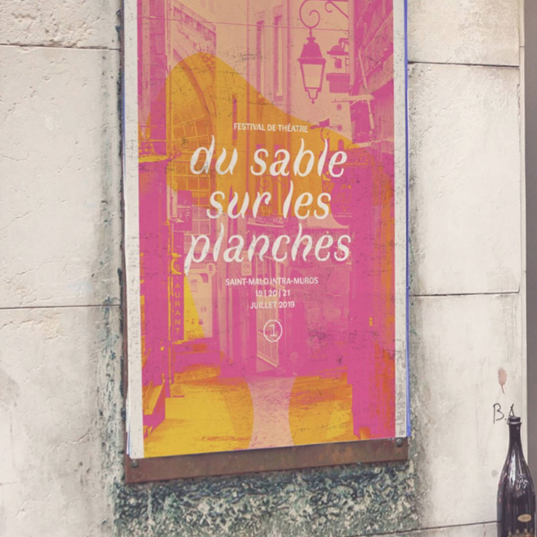 du-sable-planches-institutd-affiche-rose-jaune