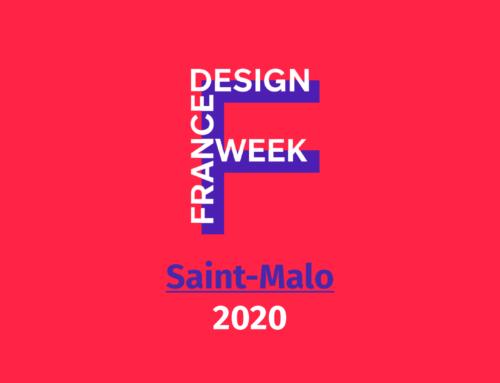 Saint-Malo Design Week 2020