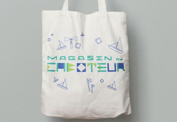 sac à main / magasin du caboteur