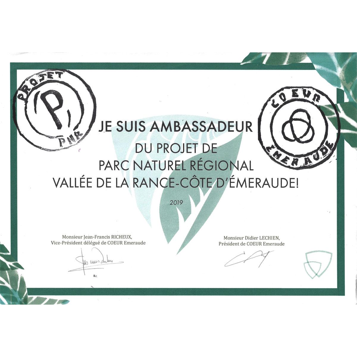 Parcs Naturels Régionaux - 11
