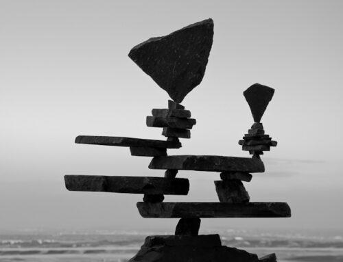 Le Strone Balancing