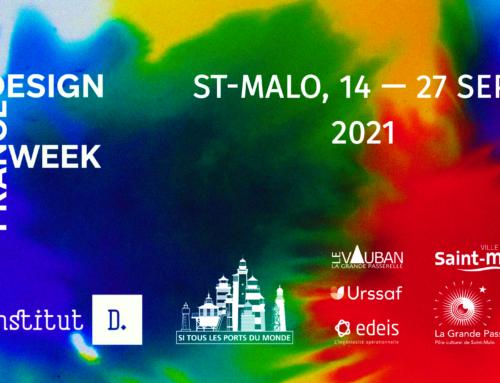 Saint-Malo Design Week 2021